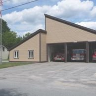 Pascoag Fire Department (Howard Avenue Firehouse)