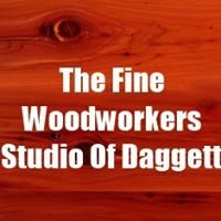 The Fine Woodworkers Studio Of Daggett