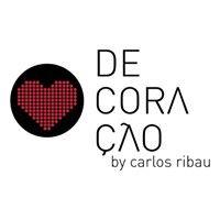 Decoração Carlos Ribau