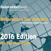 Ineo/Relocation Taxes