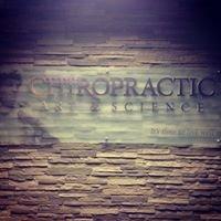 Chiropractic Art & Science LLC