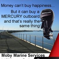 Moby Marine Services