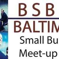Baltimore Small Business Meet Up Group