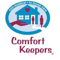 Comfort Keepers Home Care - Bridgewater, NJ