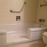 Moore Bathtub Refinishing