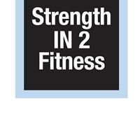 Strength in 2 fitness