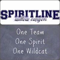 Willow Canyon Spiritline