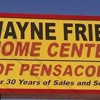 Wayne Frier Home Center At Pensacola