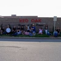 Red Oak Elementary Students and Alums
