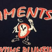 Ament's Anytime Plumbing