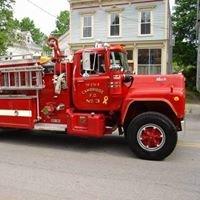 Cambridge NY Fire Department