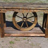 Rustic Furniture by Joe