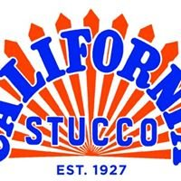 California Stucco Products