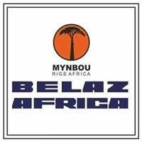 BELAZ Africa