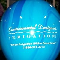 Environmental Designers Irrigation, Inc.