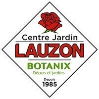 Botanix Centre Jardin Lauzon