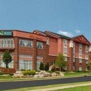 Quality Inn & Suites Fitchburg