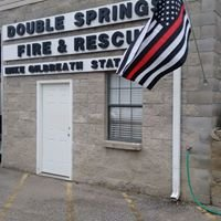 Double Springs Fire Department