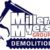 Miller & Myers Group LLC