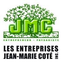 Entreprises Jean-Marie Côté Inc.