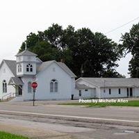 Ina Free Will Baptist Church