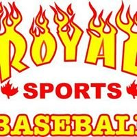 Royal Sports Baseball