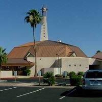 Desert Palms Presbyterian Church