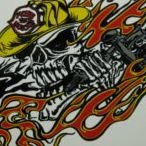 FireHouse Tattoo,  (Quesnel, BC)