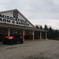 Middlefield Farm and Garden