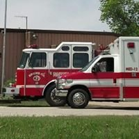 Caledonia Fire Station 12