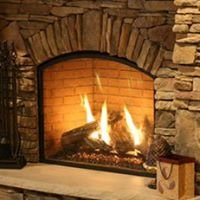 Benson Stone Company - Fireplace Department