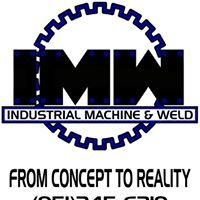 Industrial Machine and Weld