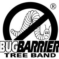 BugBarrier Tree Band