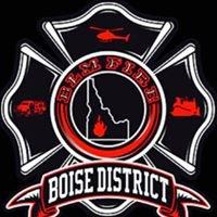 Boise District Blm