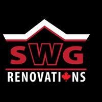 SWG Renovations