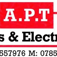 APT Signs & Electrical