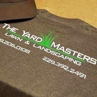 Yard Masters