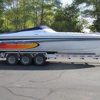 Nautical Racing Group LLC. (NRG Boat Mfg.)