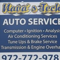 Nava's Tech  Auto Service LLC