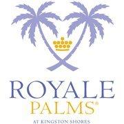 Condominiums Myrtle Beach - Royale Palms Condos by Hilton