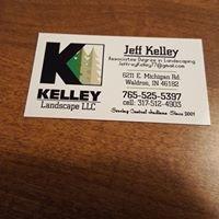 Kelley Landscape LLC