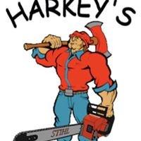 Harkey's Tree Trimming