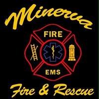 Minerva Volunteer Fire & Rescue