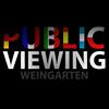 Weingarten Public-Viewing EM 2016