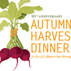 Annual Autumn Harvest Dinner