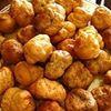 Panade Puffs & Pastries