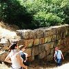 Parco Archeologico di Monte Sannace  Gioia del Colle- BA