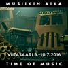 Time of Music / Musiikin aika