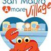 Amare San Mauro