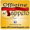 Officine del Tappeto Restauro e Lavaggio Tappeti a Palermo